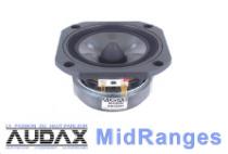 Audax Midranges Category Button