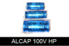 Alcap 100V Button