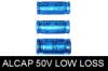 Alcap 50V LowLoss Button