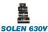 Solen 630V Button