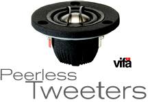 Peerless Tweeters