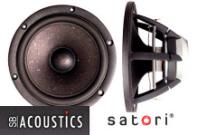 SB Acoustics Satori Range
