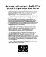 RAM STL4 Button