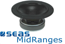 Seas Midranges