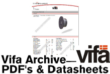 Vifa Archive