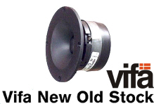 Vifa New Old Stock
