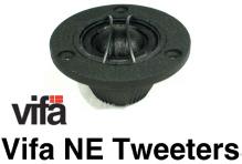 Vifa NE Range Tweeters