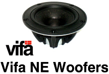 Vifa NE Range Woofers
