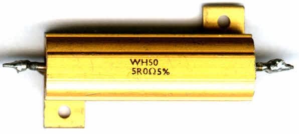 50W Resistors