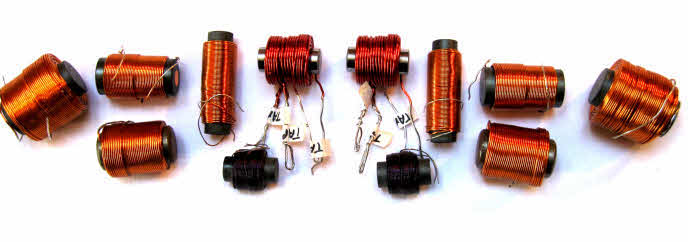 Inductors In Series. Inductors