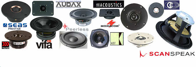 Loudspeakers & Drive Units
