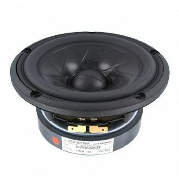 Scanspeak 15W/8530K00 MidWoofer - Revelator Range