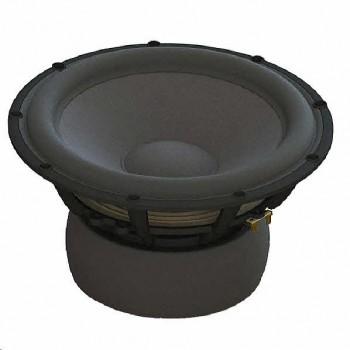 Scanspeak 32W/8878T01 SubWoofer - Revelator Range