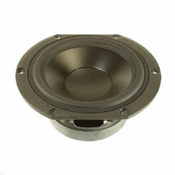 Peerless 830860 HDS 134  PPB MidWoofer Speaker