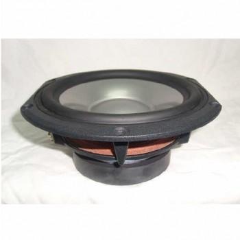 Peerless 835023 HDS-104 AL MidWoofer Speaker