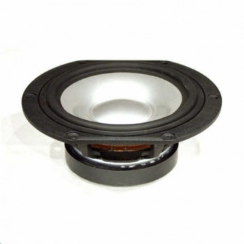 Peerless 835024 HDS-134 AL MidWoofer Speaker
