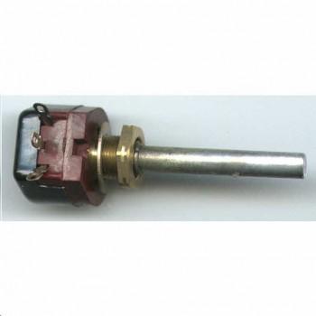 25 Ohm Wire Wound Potentiometer