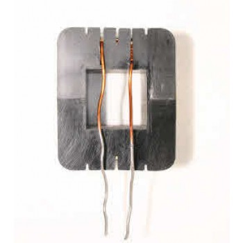 Audio Inductor AC071 High Power Air Core 4.51mH - 5.00mH