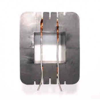 AC125 Sup. Super Power Air Core 0.51 - 0.60mH Audio Inductor