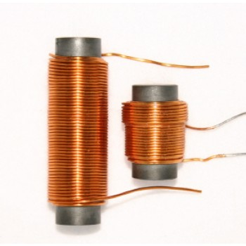 Audio Inductor HP071 High Power Low Loss Ferrite Core 3.01mH - 3.50mH