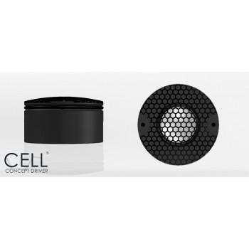 Accuton C25-6-158 Tweeter Cell Concept