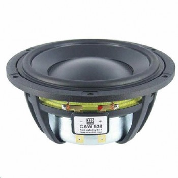 Morel CAW 538 Woofer