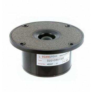 Scanspeak D2010/851300 Tweeter - Classic Range