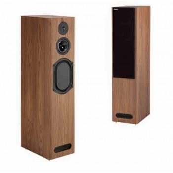 IMF200 Complete@Home Loudspeaker System Walnut