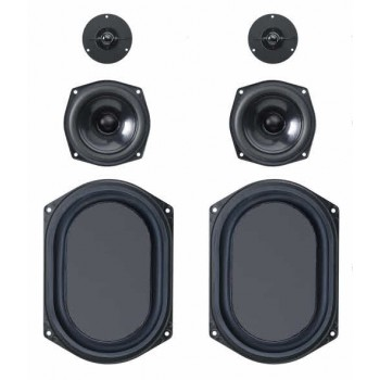 FALCON B139 B110 T27 SET (PAIR) 5% SET DISCOUNT