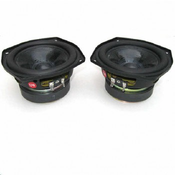 KEF B110 REPLACEMENT SP1003  FALCON B110 8 ohm  MATCHED PAIR  MADE