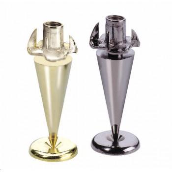 Monacor SPS-35 Slimline Speaker Spikes
