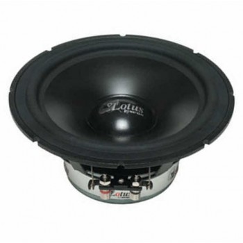 SEAS LOTUS PW165 L0013-04 CAR AUDIO