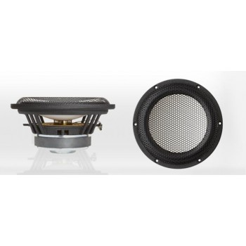Accuton S220-6-221 Woofer. Ceramic Sandwich Dome