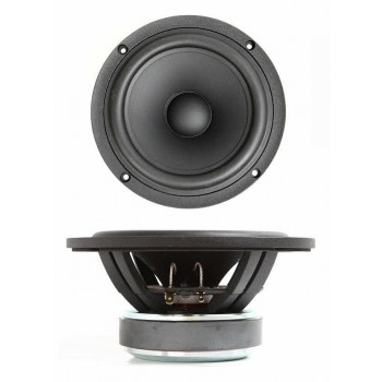 "SB Acoustics SB17MFC35-4 6"" Midwoofer"