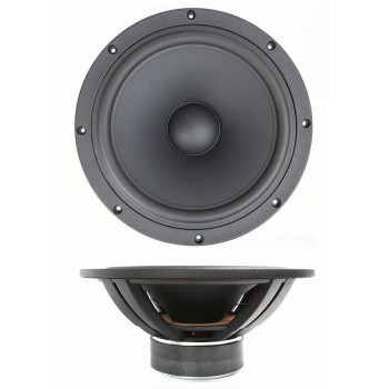 SB Acoustics SB34NRX75-6 Woofer, Free UK Delivery.