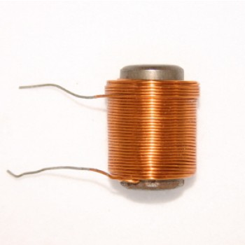 SID100 Super Iron Dust Core 0.61 - 0.80mH Audio Inductor