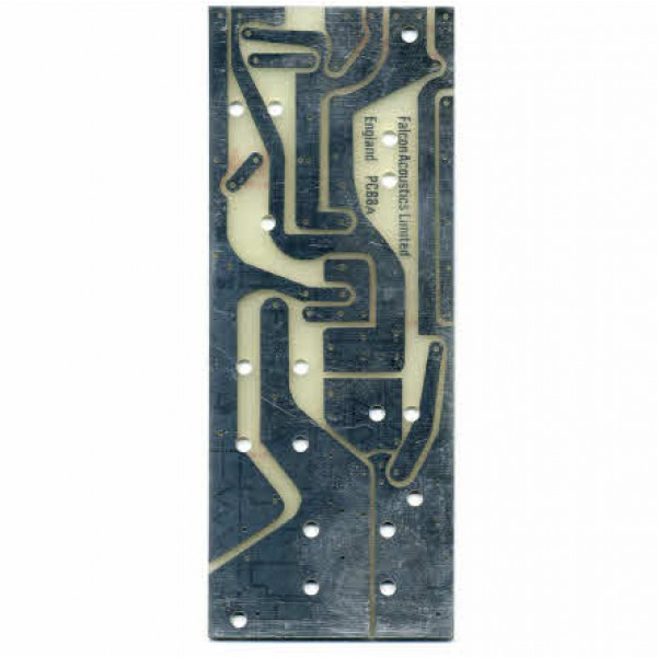 US4212075 likewise Super Pi Boy Build together with Types Of Capacitors Used In Electrical Equipment besides Pcb11 Kef Cs7 Cs9 Cantata Elektor besides Royalty Free Stock Photos Surface Mount Technology Smt Microchip Image27894028. on printed circuit board component identification 5