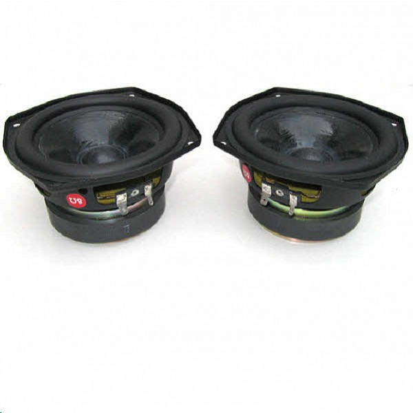 KEF B110 REPLACEMENT SP1003  FALCON B110 8 ohm  MATCHED PAIR