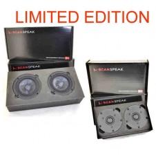 Scanspeak 15W4524T02 D2604/832002 Limited Edition Set