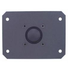 AUDAX TW025A2 tweeter 12 x 9 - 4 ohms. 12 x 9 cm faceplate