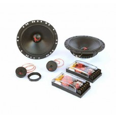 Scanspeak 820013 Car Audio System - Discovery Range