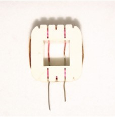 AC071 High Power Air Core 0.31 - 0.40mH Audio Inductor