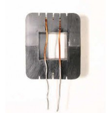 Audio Inductor AC071 High Power Air Core 3.01mH - 3.50mH