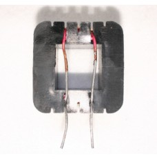 AC125 Sup. Super Power Air Core 0.31 - 0.40mH Audio Inductor