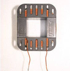 Audio Inductor AC125 Sup. Super Power Air Core 3.01mH - 3.50mH