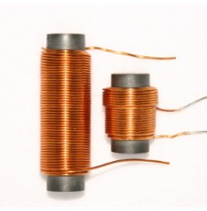 Audio Inductor HP071 High Power Low Loss Ferrite Core 1.21mH - 1.50mH