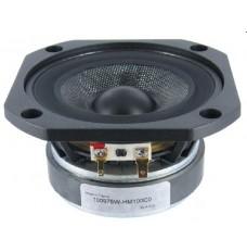 """Audax HM100C0 Carbon Fibre 10cm 4"""" Midrange"""