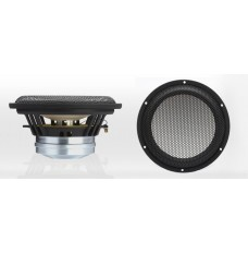 Accuton S220-6-222 Woofer. Ceramic Sandwich Dome