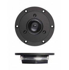 TW29RN-B-8 Black  SATORI Neodymium Tweeter by SB ACOUSTICS