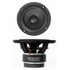 SB Acoustics SB12MNRX25-4 Midrange